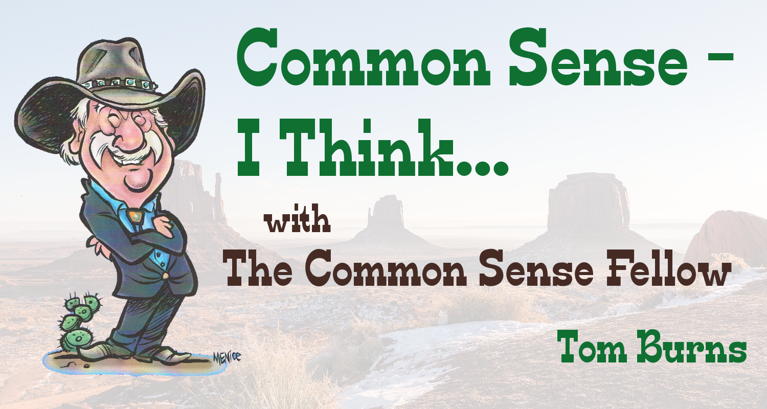 Common Sense Memes - The Common Sense Fellow
