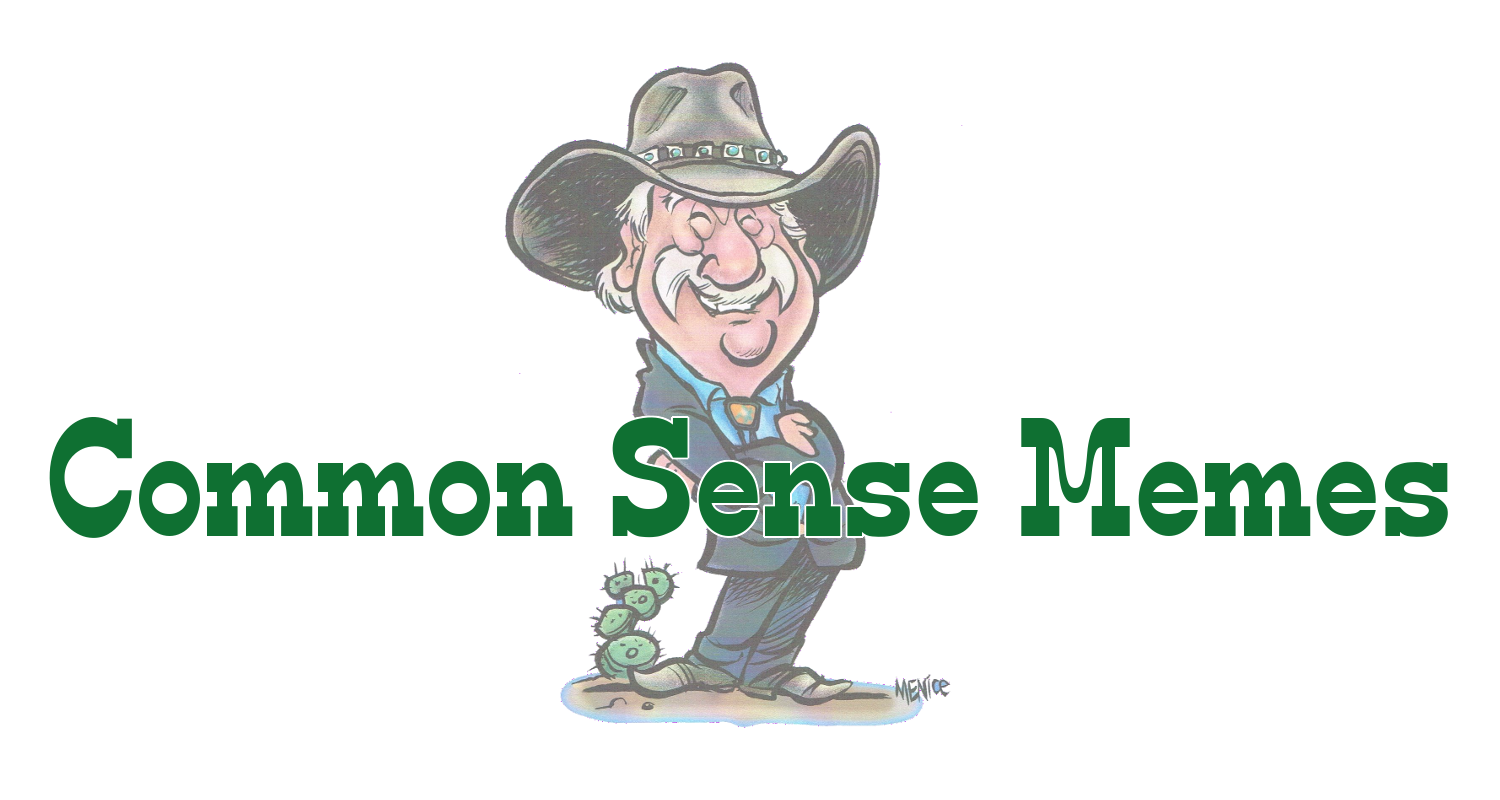 Tom Burns Common Sense Books - The Common Sense Fellow